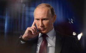 """Путин наконец решил, что делать с письмом сына британской жертвы """"Новичка"""""""