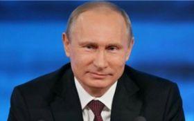 В сети увидели смешное в улыбке Путина: опубликовано фото
