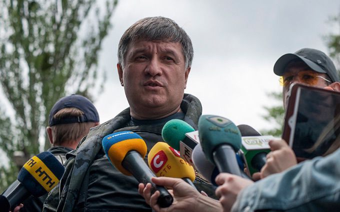 Аваков зробив важливу заяву про Національну гвардію в Україні