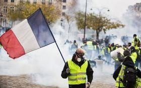Як Росія бере участь в протестах у Франції: Геращенко дала чітке пояснення