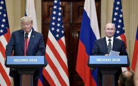 Встреча Трампа и Путина - появились первые подробности