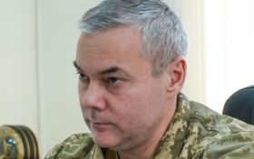 На языке военной силы: командующий Объединенных сил выступил в громким заявлением