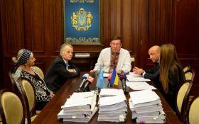 Прокуратура подготовила подозрение в геноциде крымских татар Сталину и Берии