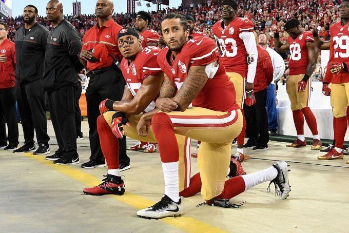 Конфлікт Трампа та НФЛ. Як Президент США спровокував нову хвилю расових протестів