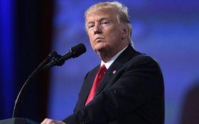 Трамп наконец-то ответил на вопросы о связях с Россией