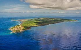 В Японії раптово зник важливий острів на кордоні спірних Курил