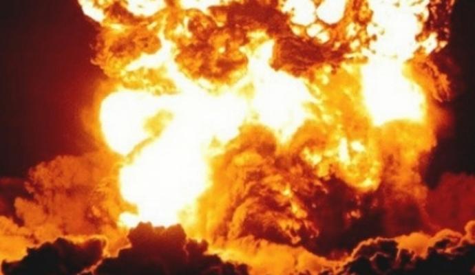 Неизвестные взорвали газопровод в Египте