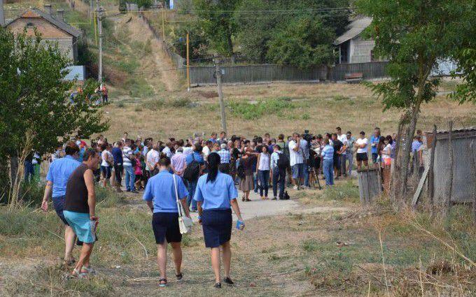 Убивство в Лощинівці: стало відомо про рішення суду