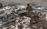 Обстрелы Авдеевки: журналист показал впечатляющие видео
