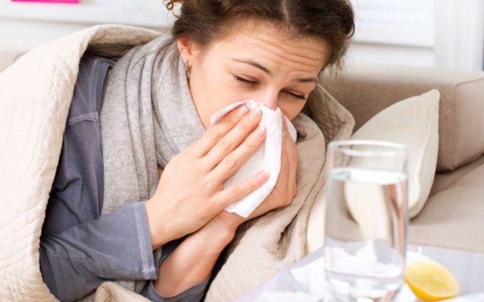 Сезон гриппа уже близко: шесть дельных советов, которые помогут не заболеть