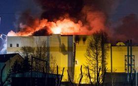 Страшный пожар в Кемерово: суд вынес еще одно важное решение