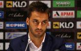 Капитан Маритиму Луиш Мартинш: «Должны действовать так же, как в первом матче»