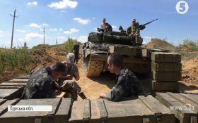 На Одещині знімають фільм про події на Донбасі у 2014 році: з'явилося відео