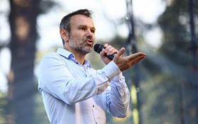 Вакарчук прояснил слухи об участии в президентских выборах: появилось видео