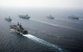Провокации нарастают: в Совете ЕС призвали НАТО усилить присутствие в Черном море