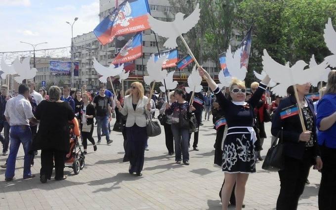 Вибори на окупованому Донбасі: з'явився новий прогноз щодо термінів
