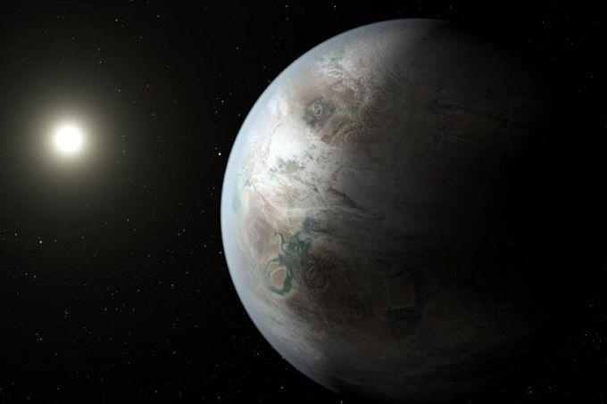 У NASA розповіли, коли знайдуть планету з живими організмами