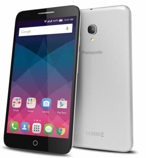 Panasonic представила пару бюджетних смартфонів на дві сім-карти (3)