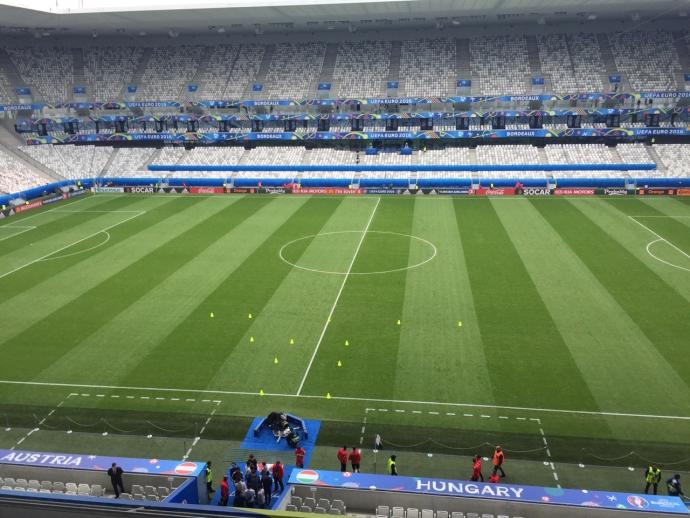 Австрія - Угорщина: онлайн трансляція матчу Євро-2016 (5)