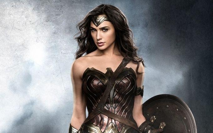 Появился заключительный трейлер супергеройского фильма «Чудо-женщина»