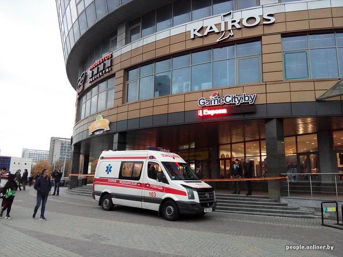 Жахливе вбивство бензопилою в Мінську: з'явилися відео, нові подробиці і фото (1)