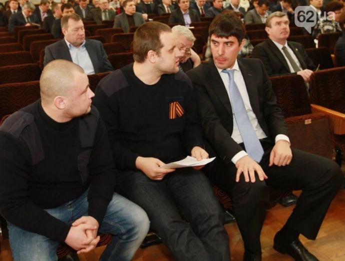 У Донецьку чекали, що його забере Росія, а Губарєв влаштовував мракобісся - Денис Казанський про початок війни (6)