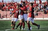 Чемпион Гибралтара сотворил громкую сенсацию в Лиге чемпионов