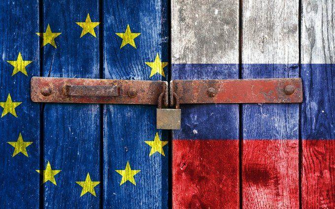 Европа нанесла новый санкционный удар по России