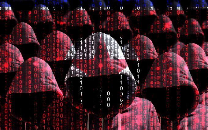 ГРУ РФ осуществило кибератаку на киевское метро и одесский аэропорт