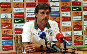 Тренер Маритиму: можем превзойти Динамо в настрое и работоспособности