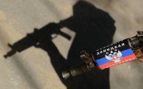 """Позывной """"Дед"""": СБУ показала видео с пойманным боевиком ДНР"""