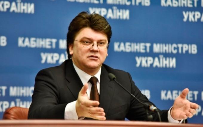 Забудеться: міністр спорту заступився за українських олімпійців, які підтримують Росію