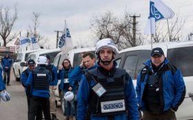 Боевики «ДНР» прогнали ОБСЕ из поселка под Мариуполем