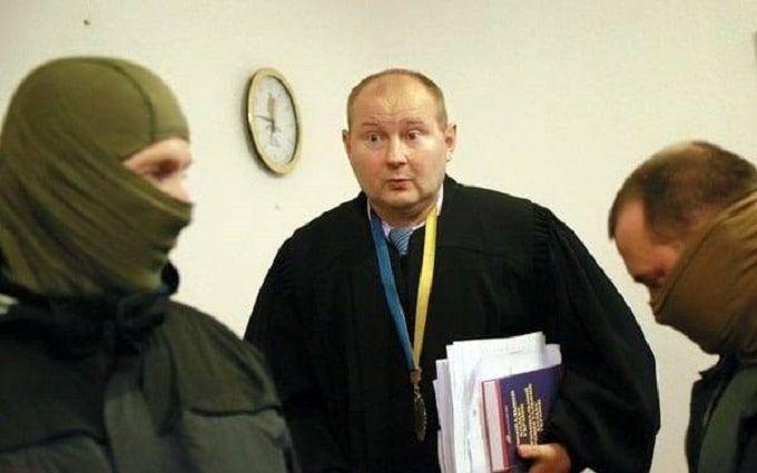 Справа скандального судді: в СБУ розповіли, як не дадуть йому втекти