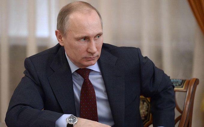 У Росії розповіли, як Путін міг стати простим таксистом