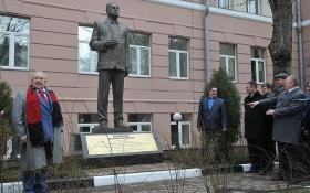 Жириновського залишать без пам'ятника