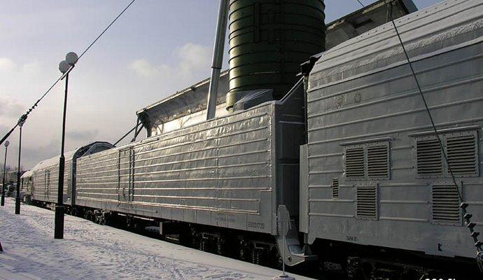 На Донбасс вагонами приходят оружие и боеприпасы со стороны РФ