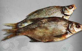 В Херсоне женщина заболела ботулизмом, отравившись рыбой из супермаркета