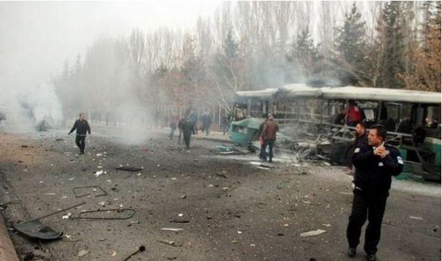 Теракт в Турции: появились новые данные о жертвах и реакция НАТО