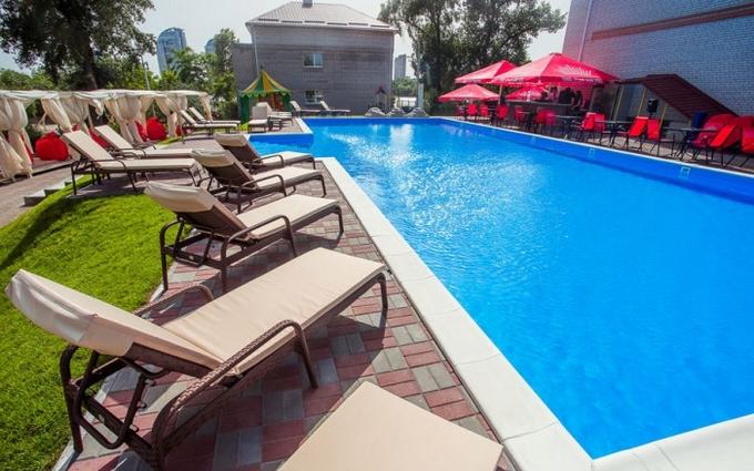 Пляжные комплексы в Киеве: десять лучших зон для летнего отдыха (10)