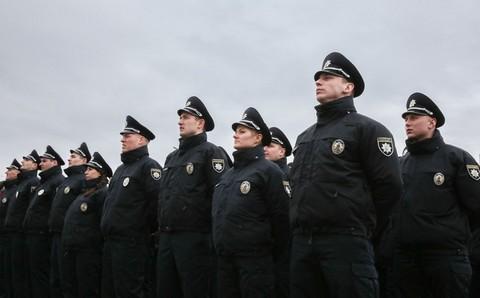 В Виннице запустили новую полицию: опубликованы фото и видео (4)