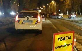 В Киеве полицейские устроили масштабную погоню со стрельбой: опубликованы фото