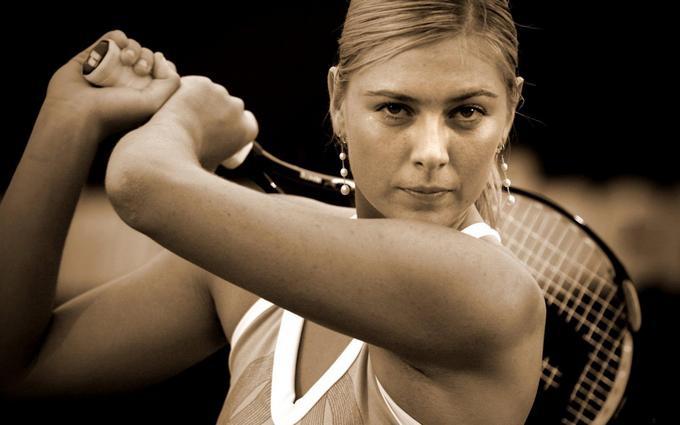 Легендарну російську тенісистку жорстко покарали за допінг