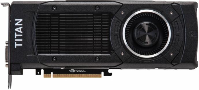 NVIDIA может представить новый GeForce GTX Titan на базе Pascal в апреле (2)