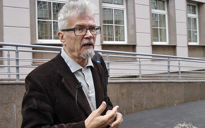 """Ідеолог """"Новоросії"""" поставив жорсткий діагноз ДНР-ЛНР"""