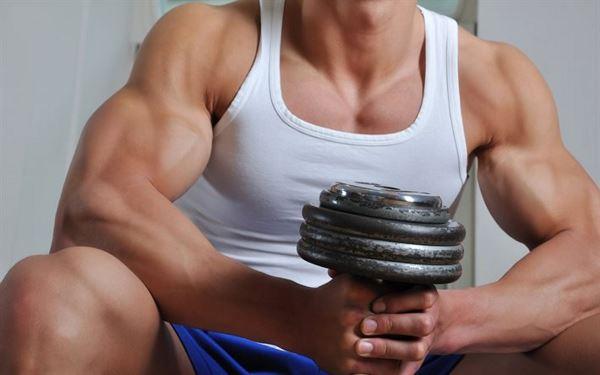Медики з'ясували, як підтримувати м'язи в постійному тонусі