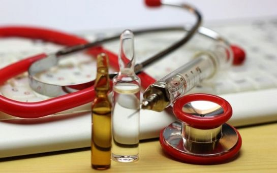 Верховна Рада схвалила законопроект медичної реформи