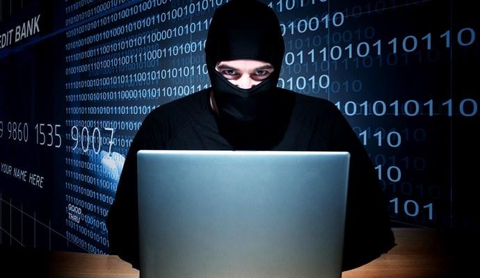 В Киеве задержали немецкого хакера