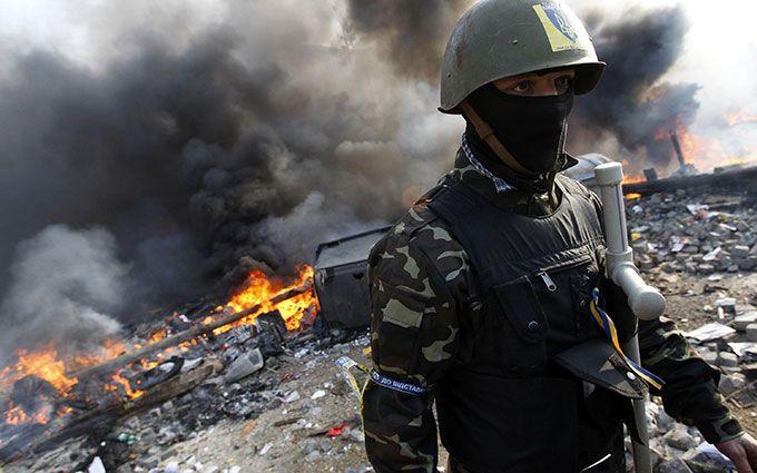 Фальшиве «перемир'я» на Донбасі: стало відомо про нові втрати в зоні АТО