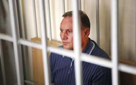 Луценко назвав п'ять злочинів, в яких звинувачують Єфремова
